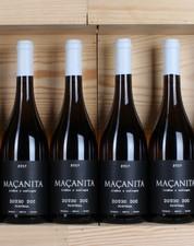 Maçanita 2019 White 12*0.75 Pay 11, Take12