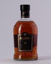 Aberfeldy 21 Years Old 0.70