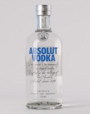 Absolut Vodka 0.70