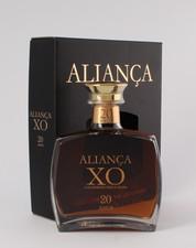 Aguardente Aliança 20 Years Old XO 0.50