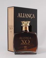 Aguardente Aliança 40 Anos XO 0.50