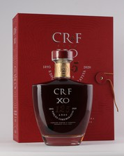 Aguardente CRF Velha XO Edição Comemorativa 125 Anos 0.70