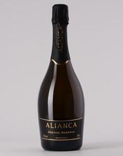 Aliança Grande Reserva 2012 Brut Sparkling 0.75