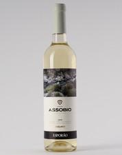 Assobio 2018 White 0.75