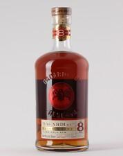 Bacardi 8 Years Rum 0.70