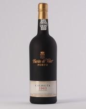 Barão de Vilar 1963 Colheita Port 0.75