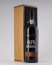 Blandy's Sercial 1975 Madeira 0.75