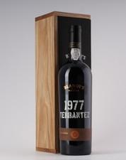 Madeira Blandy's Terrantez 1977 0.75