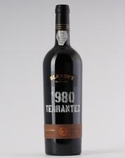 Blandy's Terrantez 1980 Madeira 0.75