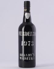 Blandy's Verdelho 1973 Madeira 0.75