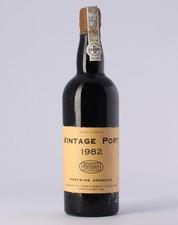 Borges 1982 Vintage Port 0.75
