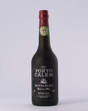 Cálem Quinta da Foz 1963 Reserva Port 0.75