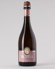 Campolargo Borga 2013 Brut Rosé Sparkling  0.75