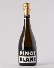 Campolargo Pinot Blanc 2013 Bruto Sparkling 0.75