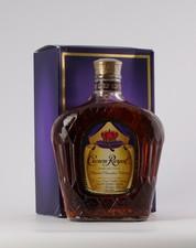 Canadian Crown Royal 0.70