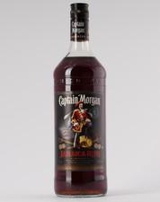 Rum Captain Morgan 1L