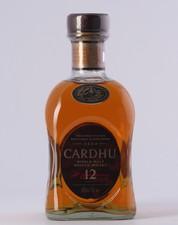 Cardhu 12 Years Old 0.70