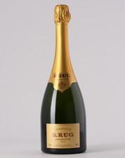 Champagne Krug Grand Cuvée Brut 0.75