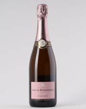 Champagne Louis Roederer 2014 Brut Rosé 0.75