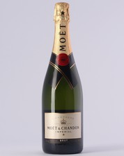 Champagne Moët Chandon Bruto 0.75