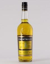 Chartreuse Jaune Liqueur 0.70