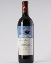 Château Mouton Rothschild 2014 Red 0.75
