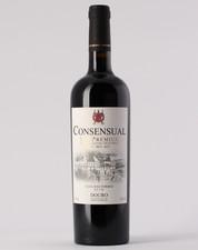 Consensual Top Premium 2013 Red 0.75