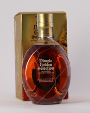 Dimple Golden Selection 0.70