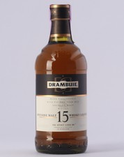 Drambuie 15 Years Old 0.70
