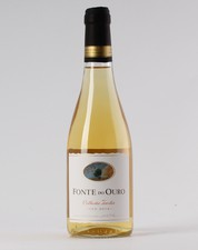 Fonte do Ouro 2014 Late Harvest 0.375