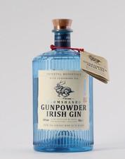 Gin Gunpowder 0.70