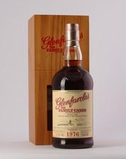 Glenfarclas 1976 W15 Family Casks 0.70