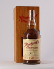 Glenfarclas 1983 SP15 Family Casks 0.70