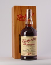 Glenfarclas 1987 SP15 Family Casks 0.70
