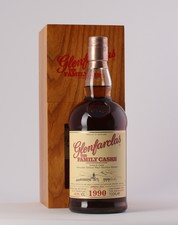 Glenfarclas 1990 SP15 Family Casks 0.70