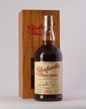 Glenfarclas 1991 W15 Family Casks 0.70
