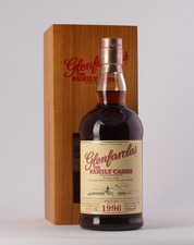 Glenfarclas 1996 SP15 Family Casks 0.70