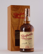 Glenfarclas 1998 A14 Family Casks 0.70