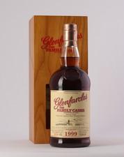 Glenfarclas 1999 A14 Family Casks 0.70