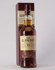 Glenlivet 15 Years Old 0.70