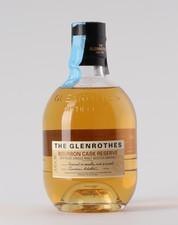 Glenrothes Bourbon Cask Reserve 0.70