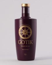 Gotik Santa Clara Edition Gin 0.70