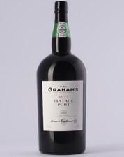 Graham's 1977 Vintage Port 1.5L
