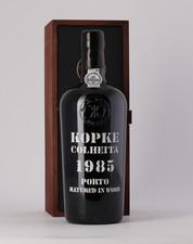 Kopke 1985 Colheita Port 0.75