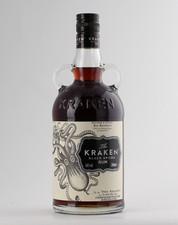 Kraken Rum 0.70