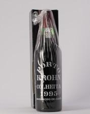 Krohn 1995 Colheita Port 0.75