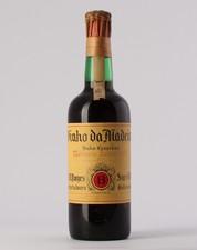 Malvasia Solera 1907 Madeira 0.75