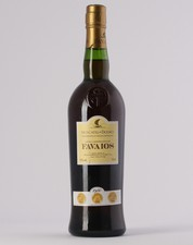 Moscatel Favaios 1980 0.70