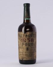 Niepoort 1938 Garrafeira Port 0.75