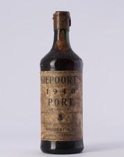 Niepoort 1940 Garrafeira Port 0.75